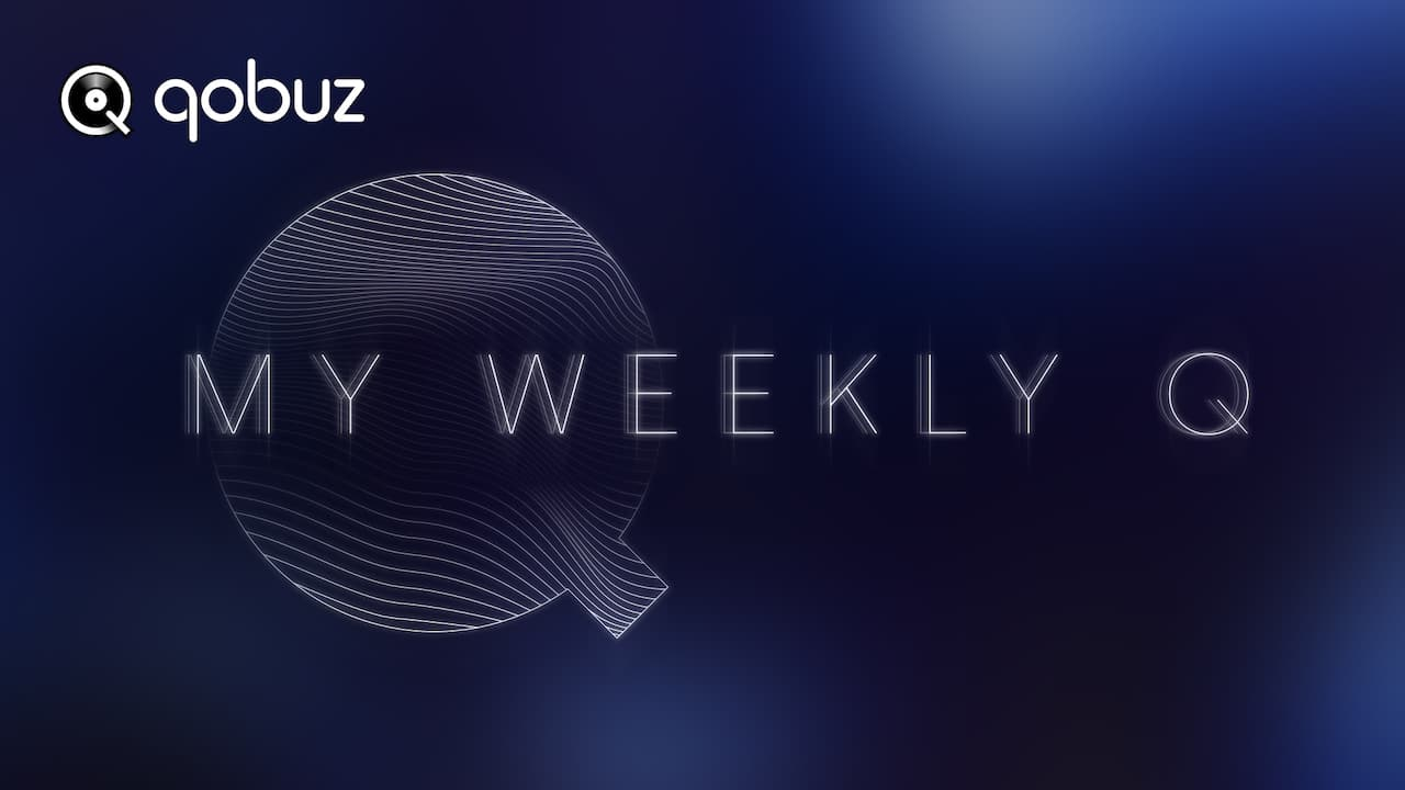 Qobuz My Weekly Q