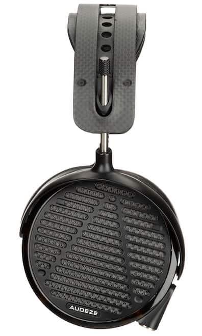 Audeze LCD-5 Headphones Side