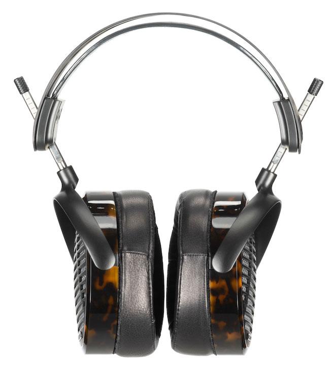 Audeze LCD-5 Headphones Front