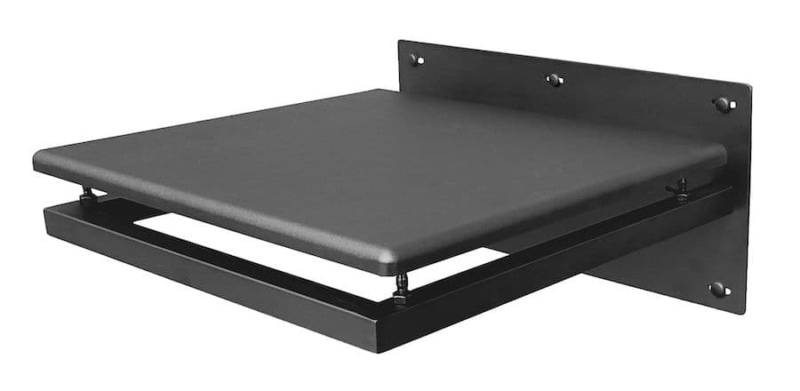 Pangea Audio Vulcan Turntable Wall-mount Shelf