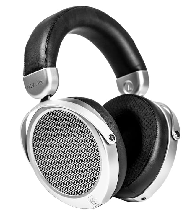 HiFiMAN DEVA Pro Wireless Headphones