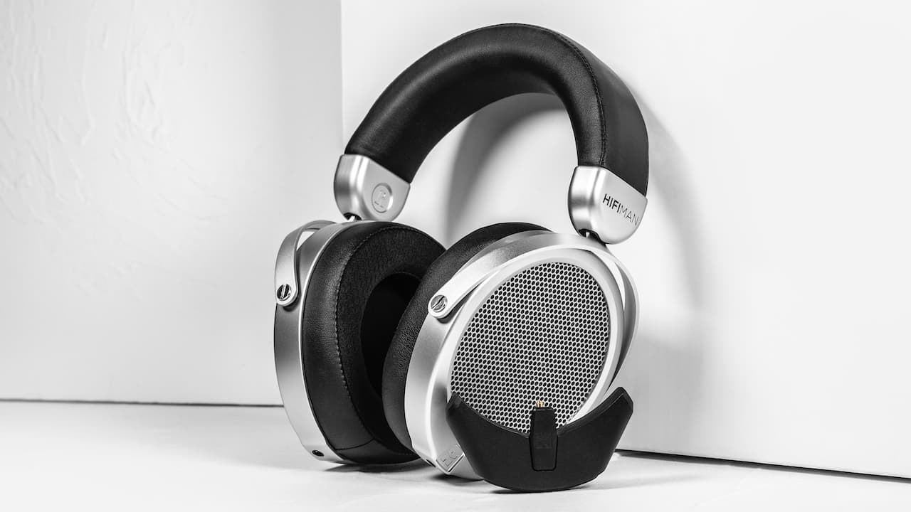 HiFiMAN DEVA Pro Wireless Headphones with Bluemini dongle