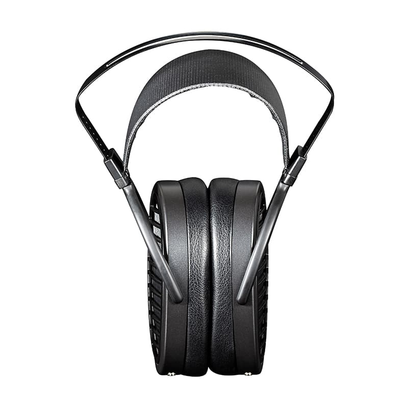 HiFiMAN Arya Open-back Headphones with Stealth Magnet Technology (2021 model) front