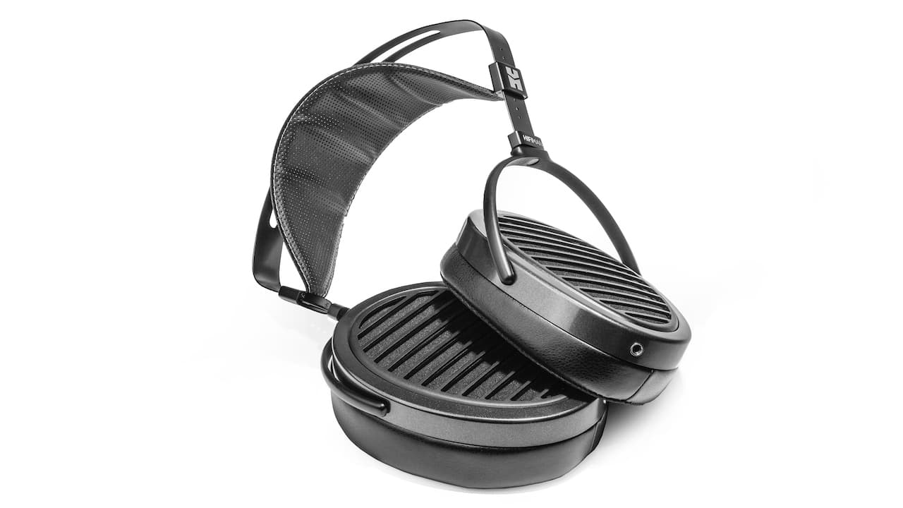HiFiMAN Arya Open-back Headphones with Stealth Magnet Technology (2021 model)