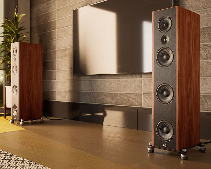 PSB Synchrony T600 Loudspeakers
