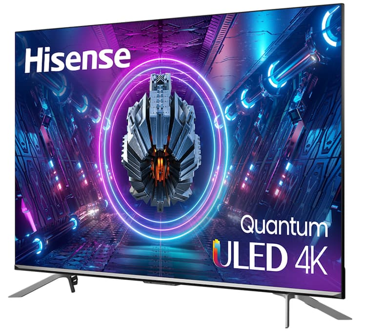 Hisense U7G 4K TV