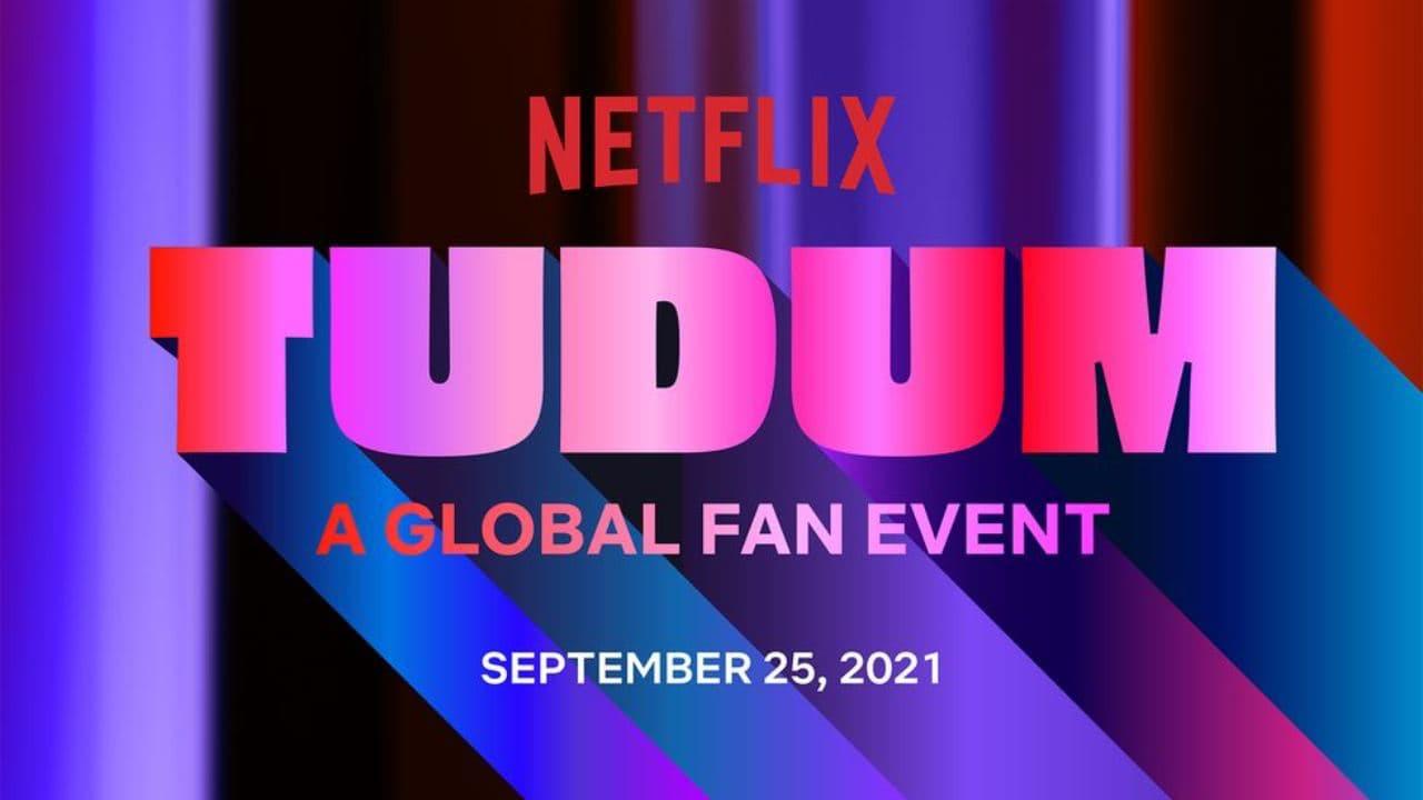 Netflix Tudum 2021-09-25