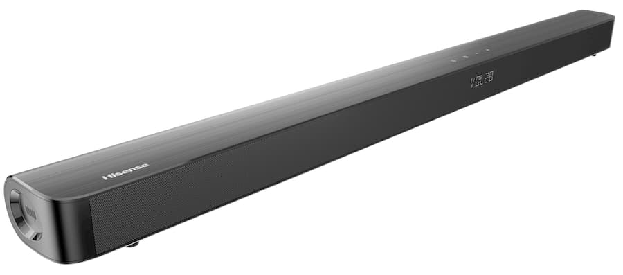 Hisense HS212F Soundbar