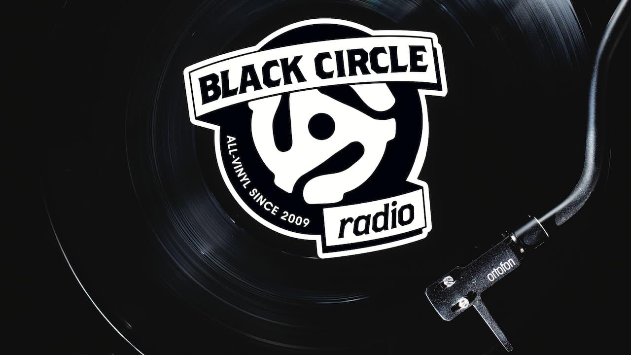 Black Circle Radio All-Vinyl Since 2009