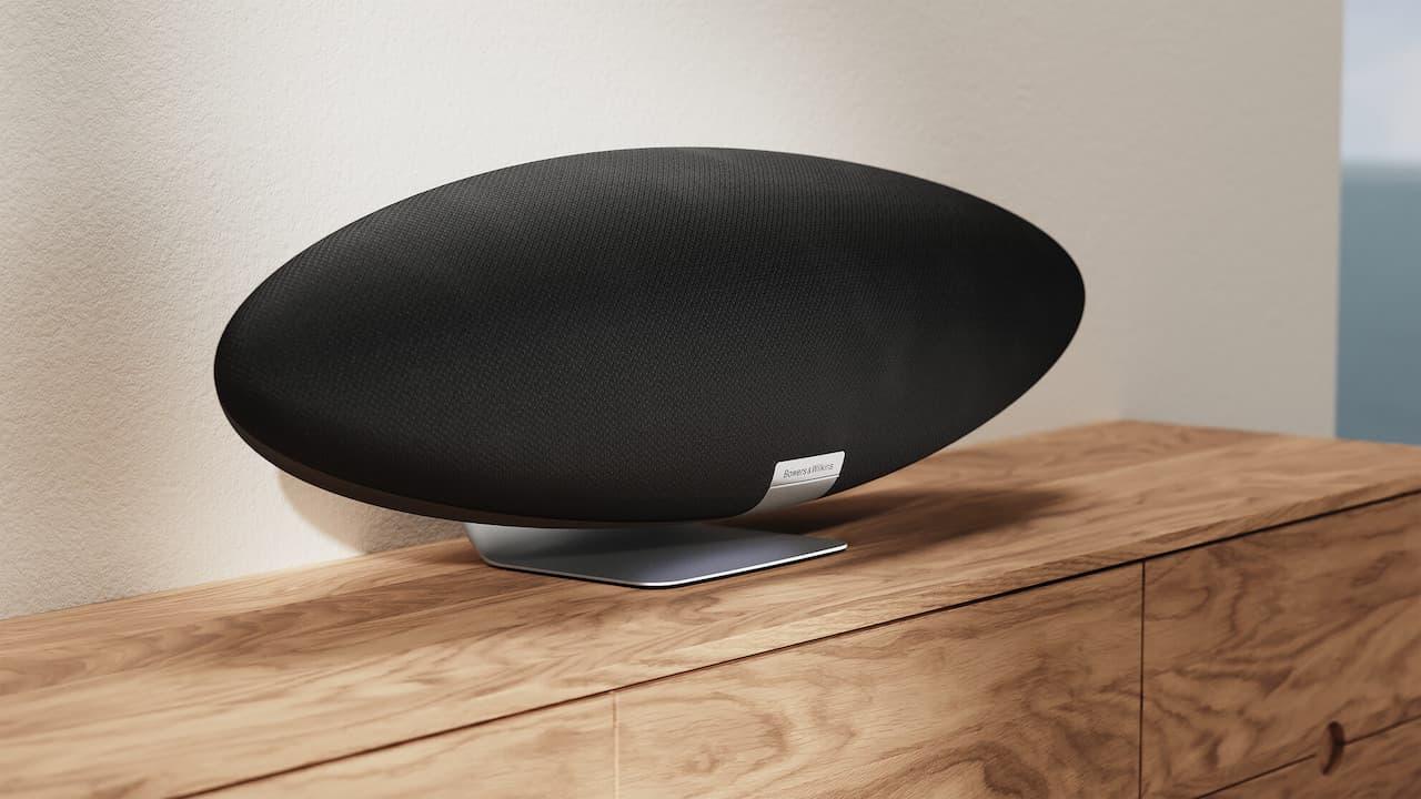 Bowers & Wilkins Zeppelin Wireless Speaker 2021