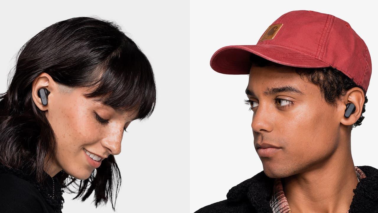 Skullcandy Dime True Wireless Earbuds Lifestyle
