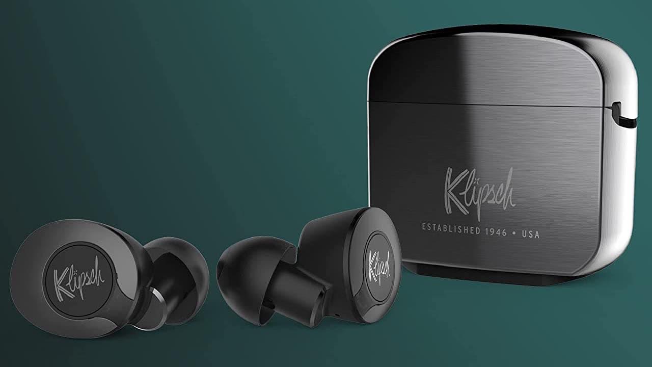 Klipsch T5 II True Wireless ANC Rerpots