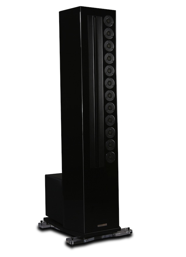 Genesis G2jr Loudspeakers