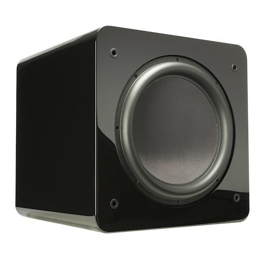 SVS SB13-Ultra - No grille