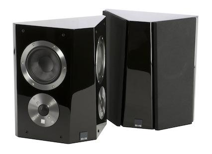 SVS Ultra Surround Loudspeakers
