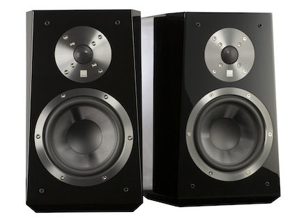 SVS Ultra Bookshelf Loudspeakers