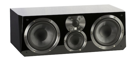 SVS Ultra Center Loudspeakers