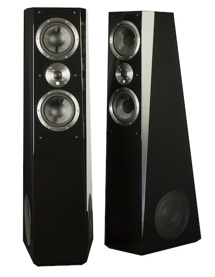 SVS Ultra Tower Loudspeakers
