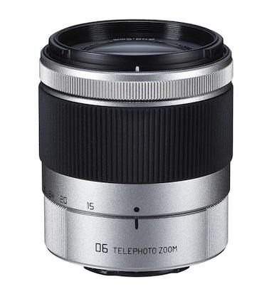 PENTAX Q10 Lens