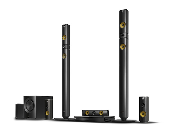 LG BH9430PW Home Theater System 64 BIT Driver