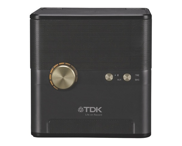 TDK Wireless Charging Cube