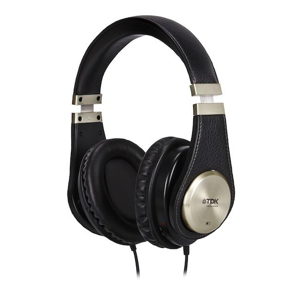 TDK ST750 Headphones