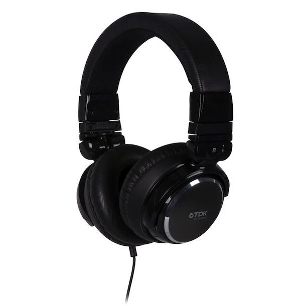 TDK ST410 Headphones