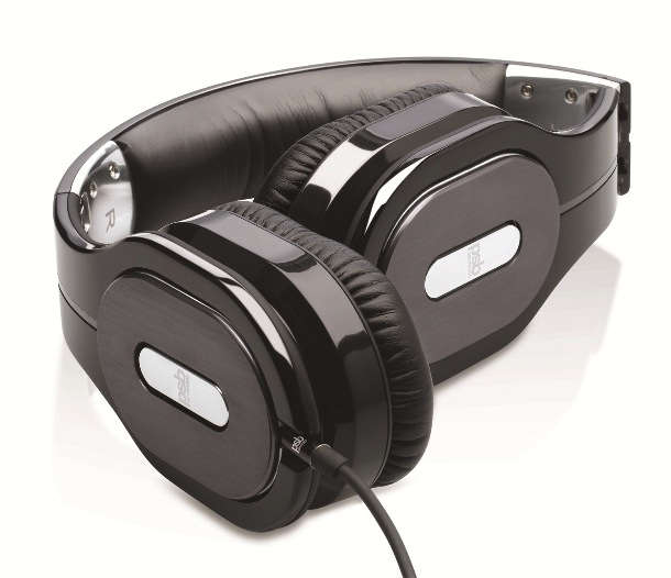 PSB M4U 2 Headphones - black