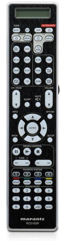 Marantz RC016SR Remote Control