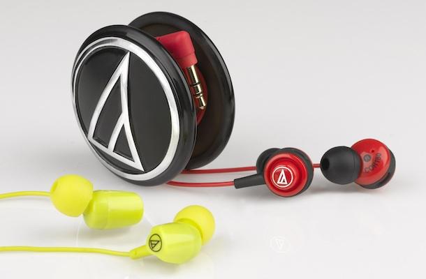 Audio-Technica Core Bass ATH-COR150