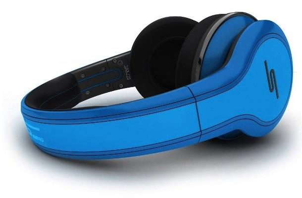 Street 50 Headphones