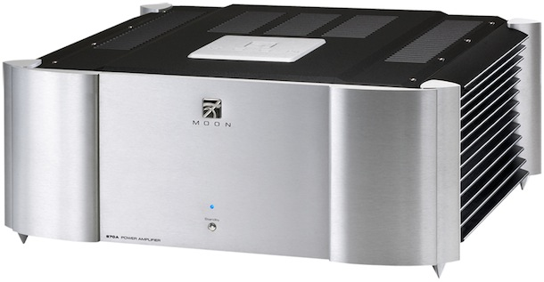 Simaudio Moon 870A
