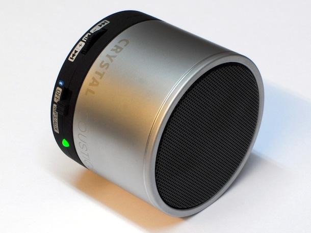 Crystal Acoustics Boomer