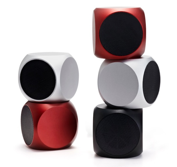 Matrix Audio QUBE Speakers