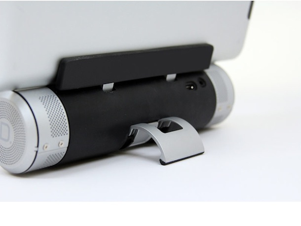 Definitive Technology Sound Cylinder - kickstand