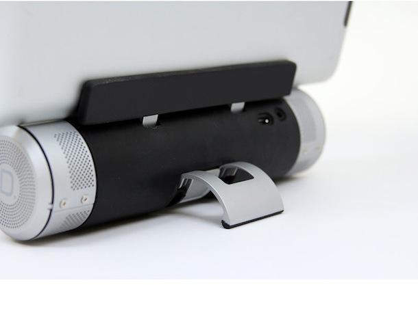 Definitive Technology Sound Cylinder - kickstand