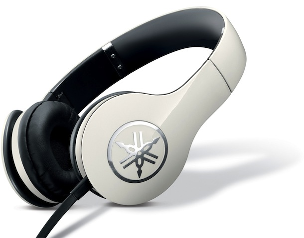 Yamaha PRO 300 Headphones