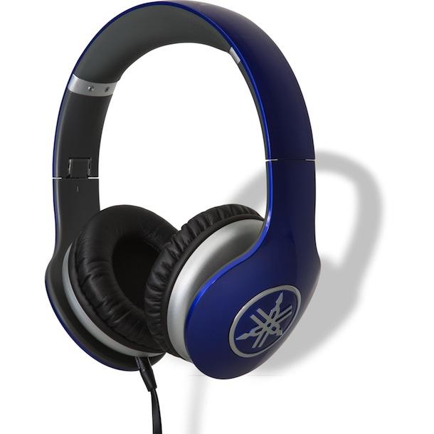 Yamaha PRO 500 Headphones