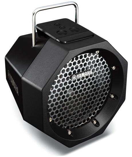 Yamaha PDX-B11 Portable Bluetooth Speaker