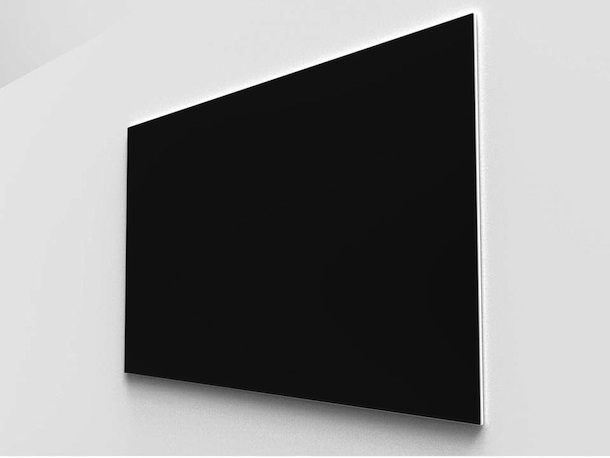 LG HECTO screen