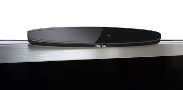ARCHOS TV Connect Camera