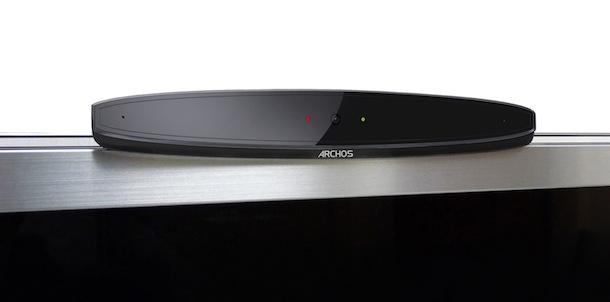 ARCHOS TV Connect Camera