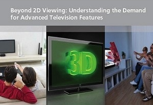 Beyond 2D Viewing
