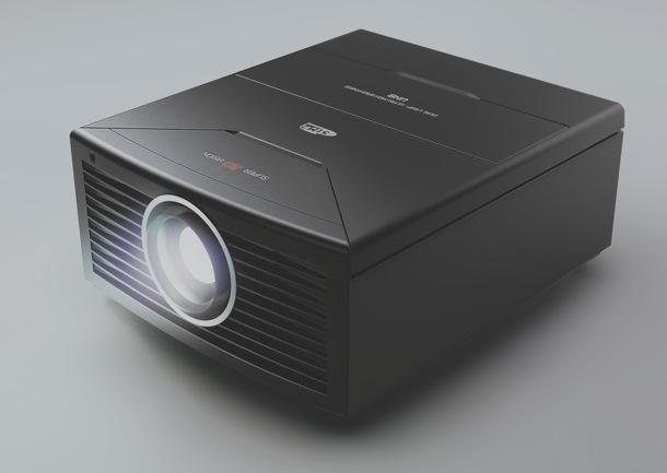 SIM2 Sirio Projector