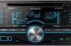 Kenwood DPX500BT