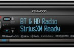 Kenwood KDC-BT955HD CD Receiver