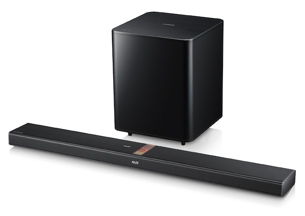 Samsung HW-F750 Sound Bar