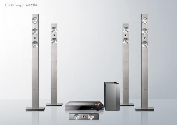 Samsung HT-F9750