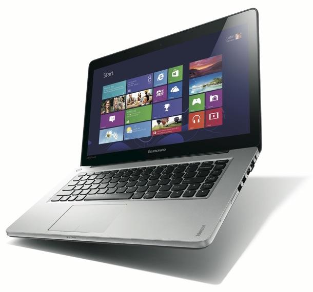 Lenovo IdeaPad U410 Touch