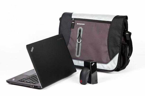 Lenovo ThinkPad Edge - black